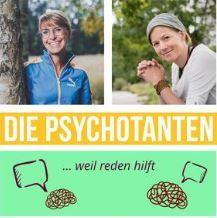 Der Podcast - Die Psychotanten