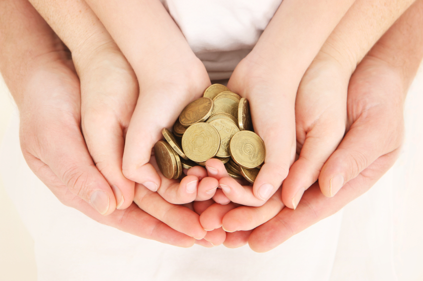 Elterngeld